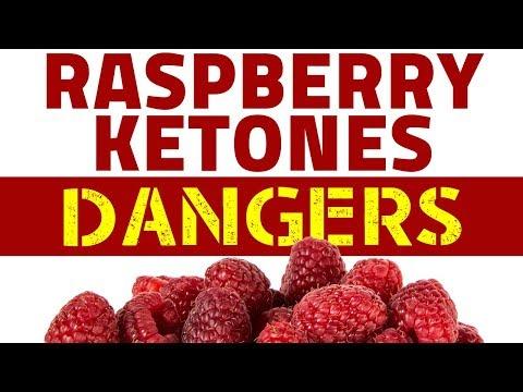 Raspberry Ketone Complex Side Effects