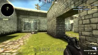 "Counter-Strike: Global Offensive ""Chico Con Severos Problemitas"""