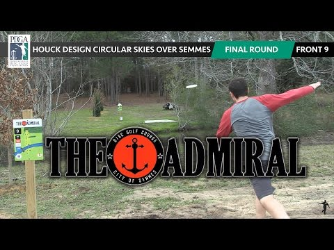 2017 Houck Design Circular Skies Over Semmes Grand Opening Event - The Admiral