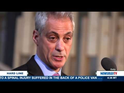 The Hard Line | Michael P. Flanagan on the delayed release of the Chicago PD teen shooting