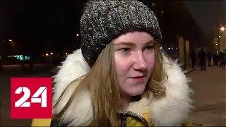 В мороз высадили из трамвая и отобрали социальную карту: девушку-инвалида оставили без проездного