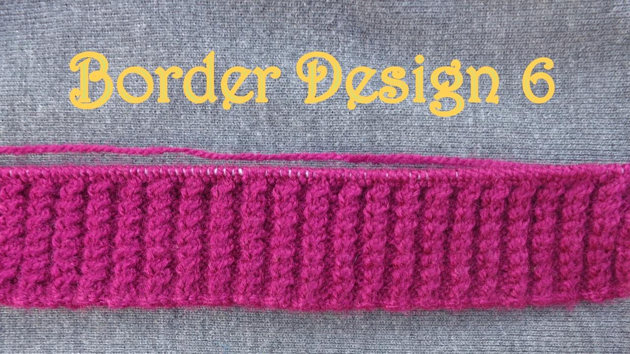 Long Sweater Coat Knitting Pattern