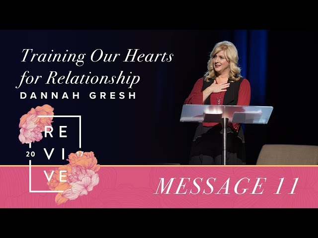 Need Help Lovin That Man: Training Our Hearts for Relationship