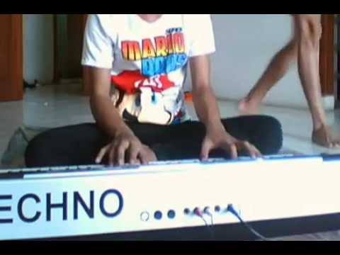 Bimbang - Nurul - Keyboard TECHNO T9900i