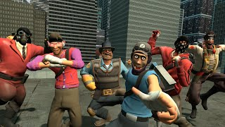 (TF2) Fun with friends in Bigcity 2