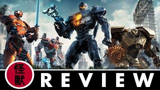 Up From The Depths Reviews   Pacific Rim: Uprising (2018)