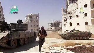 Syria: Ceasefire breaks down in three strategic towns