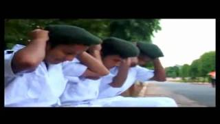 NCC SONG - Hum Sab Bharatiya Hain ( We all are Indians ) Patriotic Song INDIA