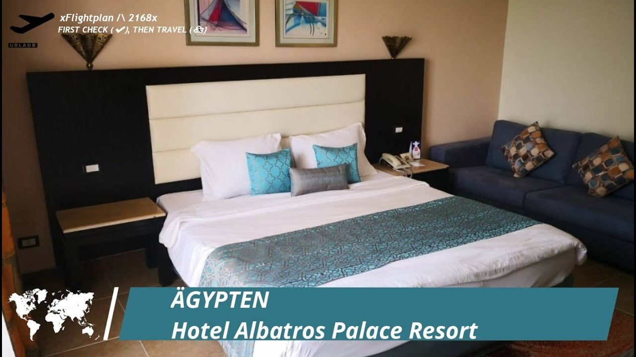 Hotel Albatros Palace Resort *****  </p> </section> <!-- end article section -->  <footer class=