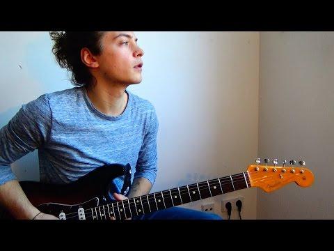 John Mayer - Helpless - Guitar Lesson (Chords & Solo) GL#12