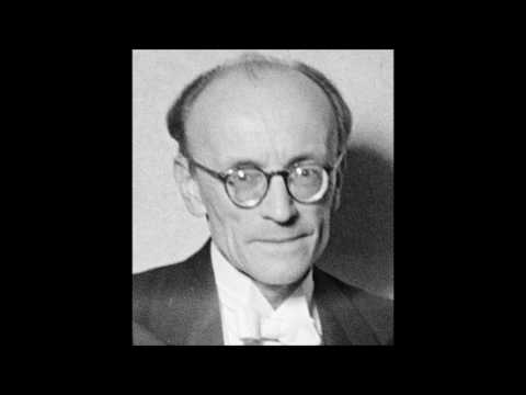 Artur Rother conducts Beethoven. Symphony 9 (1960?, from LP)
