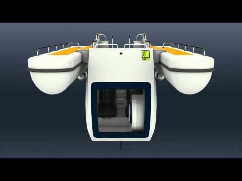 EGO Compact Semi submarine - EGO.mov