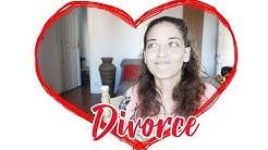 😱 Mes PEURS quand j'ai DIVORCE (+ bilan 2 ans + tard) 😱