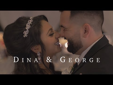Dina & George Wedding Highlight