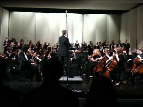 Hallelujah Chorus by North Thurston High School