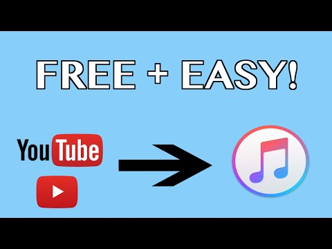 How to Download Any Song to iTunes for FREE!! 2015!