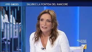 Insulti a Gad Lerner, Borgonzoni: 'Mi colpiscono più gli insulti di un giornalista che di una ...