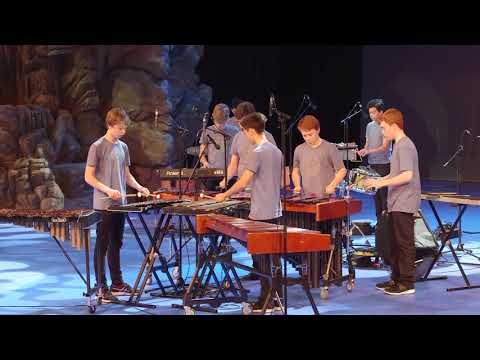 Disneyland Paris Performing Arts Program - Ealing Percussion Academy