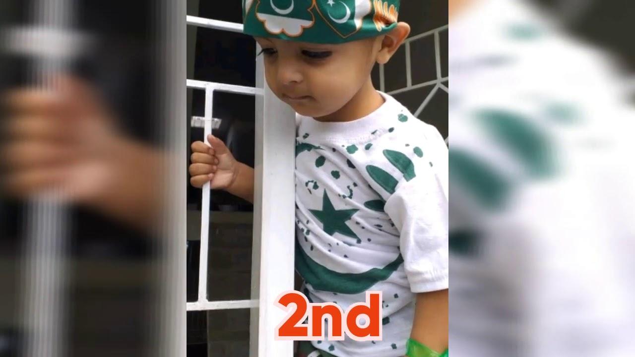 Jashn e Azadi Mubarik| Happy INDEPENDENCE Day Pakistan