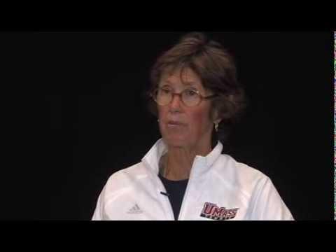 Judy Dixon Previews Women's Tennis 2013-14 Season Opener At Brown Invitational