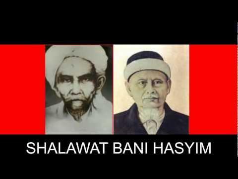Shalawat Bani Hasyim