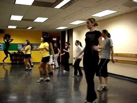 Dance classes in Dallas Texas