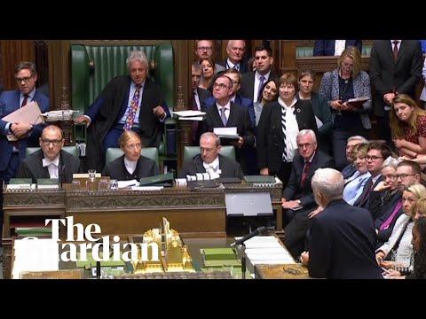 MPs praise John