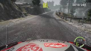 WRC 6 vs DiRT Rally - Graphics, Sound and Gameplay Comparison (all 5 shared countries)