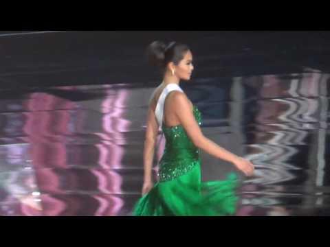 Maxine Medina: A dazzling sight in swimwear, evening gown, national costume