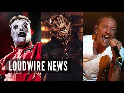 Ex-Mushroomhead Singer: We 'Made' Slipknot + Linkin Park