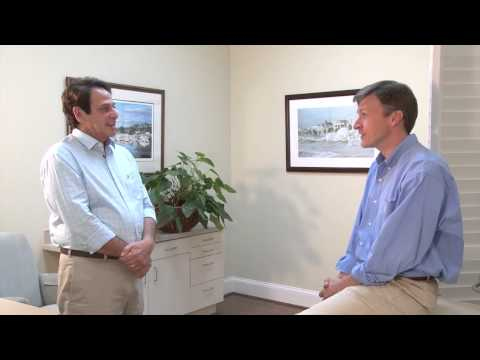Neuromuscular Dentistry Patient - Mario Vacarro - Durham Dental - Stephen W Durham, DMD, MAGD