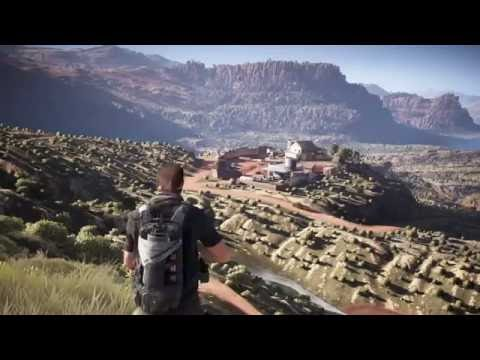 Top 3 Third Person Shooter/Open World Games Upcoming for PS4