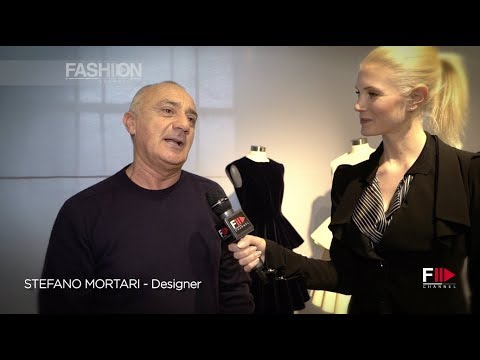 STEFANO MORTARI at WHITE Milan 2018 - Fashion Channel