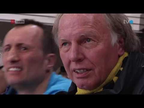 Handball-Derby: TSV St.Otmar gegen Fortitudo Gossau
