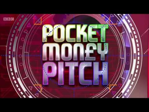Pocket Money Pitch   s01e01   Food