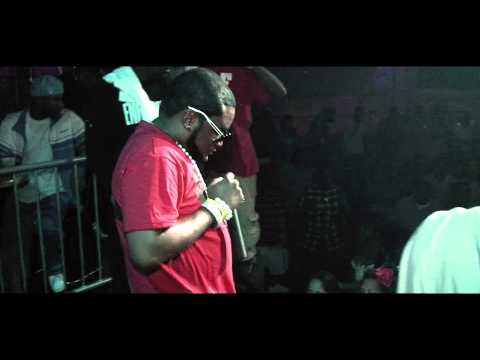 Shawty Lo- They Know [Dey Know] Live in Daytona,Fl