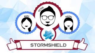 Data in business: a security story with Stormshield.