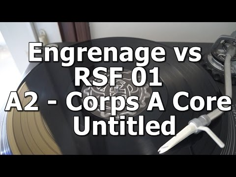 Engrenage vs RSF 01 - A2 - Corps A Core -...