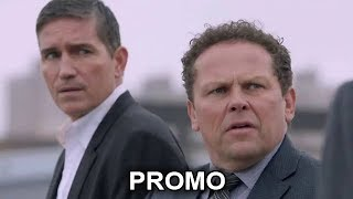 Person of Interest Series Finale Trailer Subtitulado