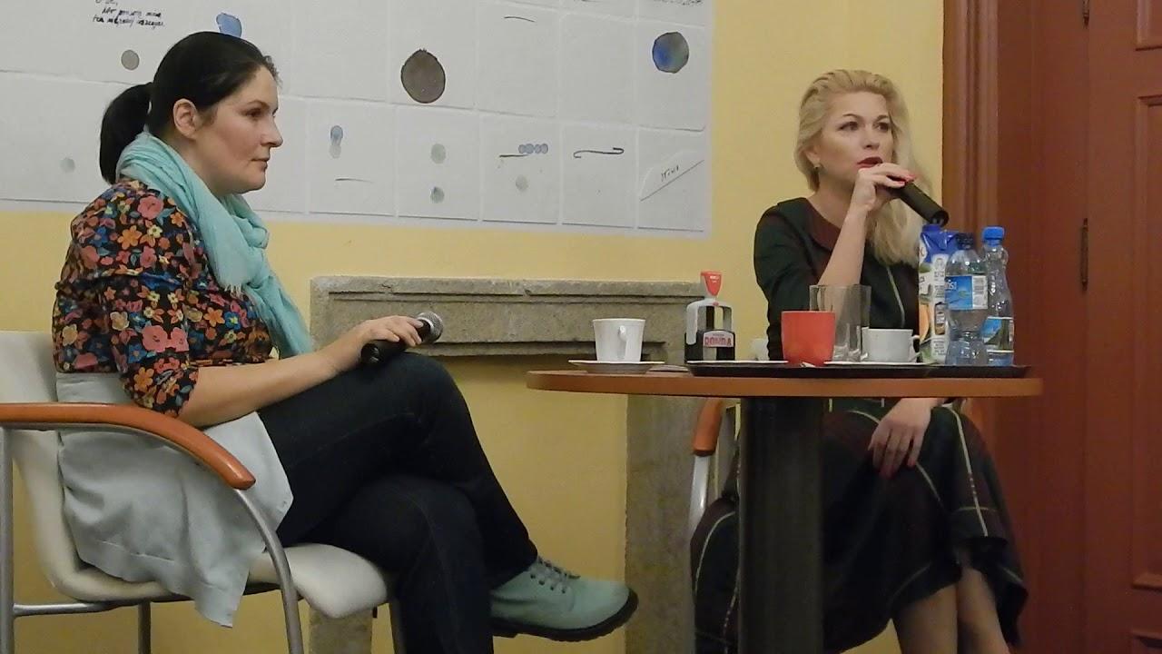 Katarzyna Bonda w Świdnicy
