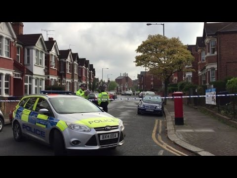 Thumbnail: UK on heightened alert after terror arrests
