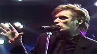 Einstürzende Neubauten (Rockpalast 1990) [16]. Ich Bin Das Letzte Biest (am Himmel)
