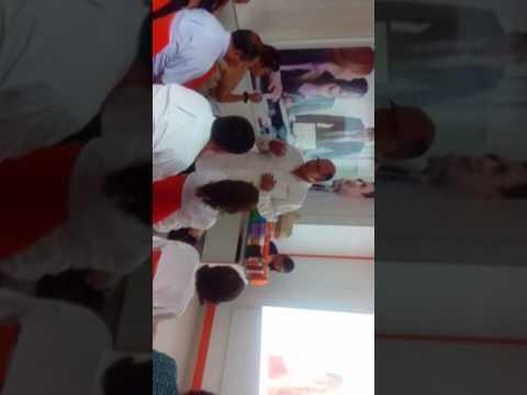 Dr. Gustavo Flores en JM Peru, Lima Dia 2, Parte 01