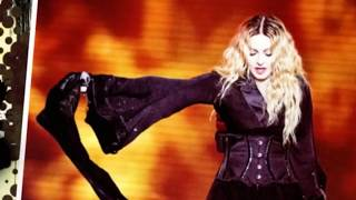 MADONNA - Hold Tight - Demo (feat MNEK)  2017 Video