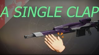 Destiny 2 Weapon