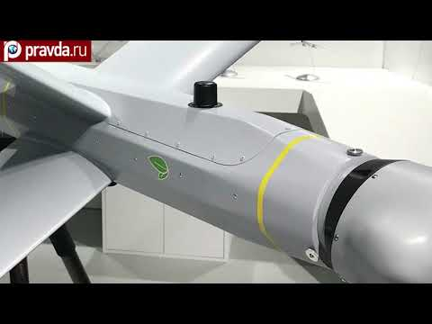 Russia shows how it can shoot down Turkey's UAV Bayraktar TB