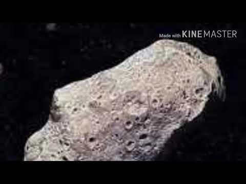 Bennu Asteroid heading towards Earth. NASA unable to stop.