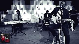 """KJ SCRIVEN """"The Acoustic Chronicles: PART 1"""" (Under Construction)"""