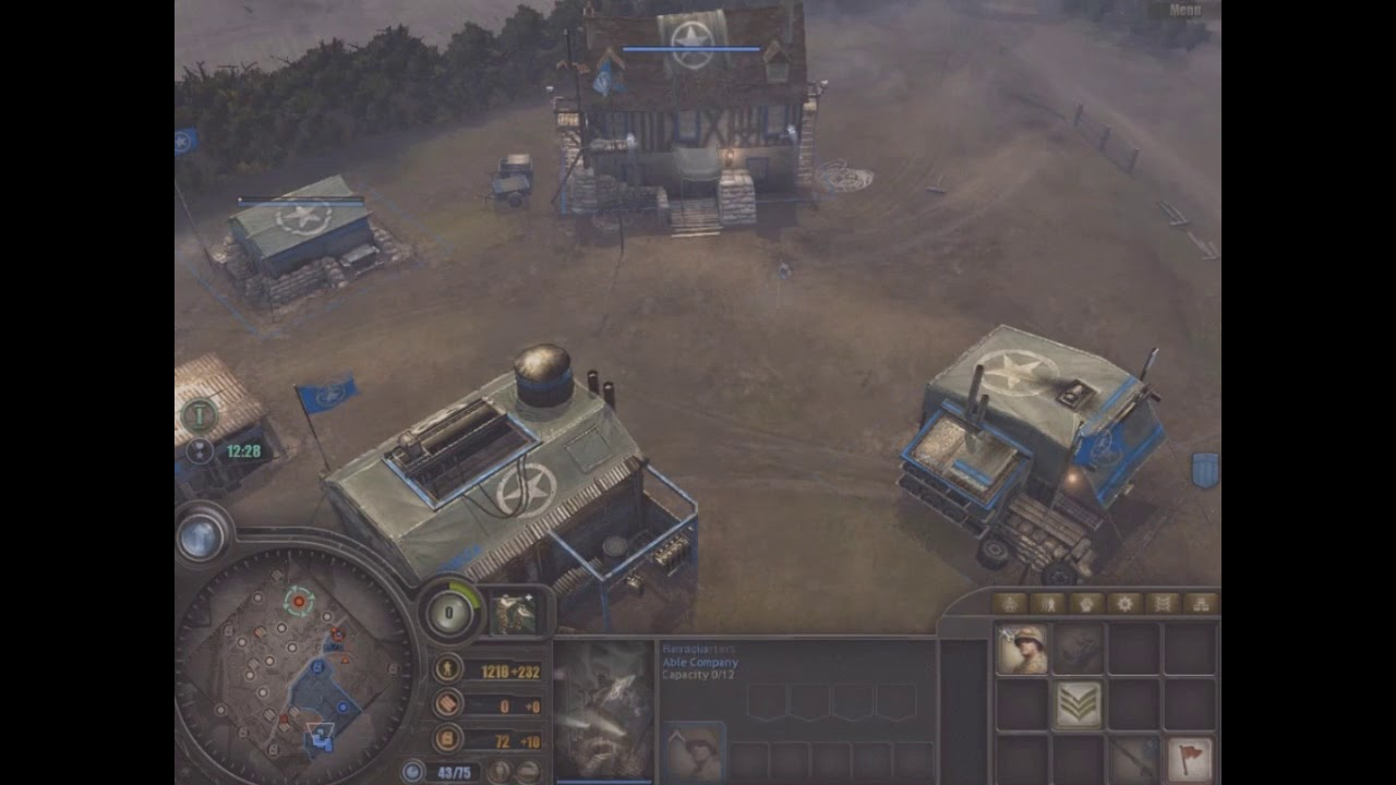Download Company of Heroes 9 Operation Cobra
