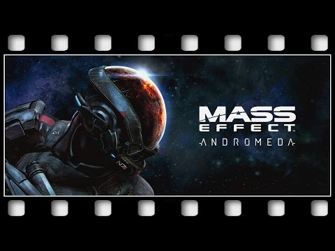 "Mass Effect: Andromeda ""GAME MOVIE"" [GERMAN/PC/1080p/60FPS]"